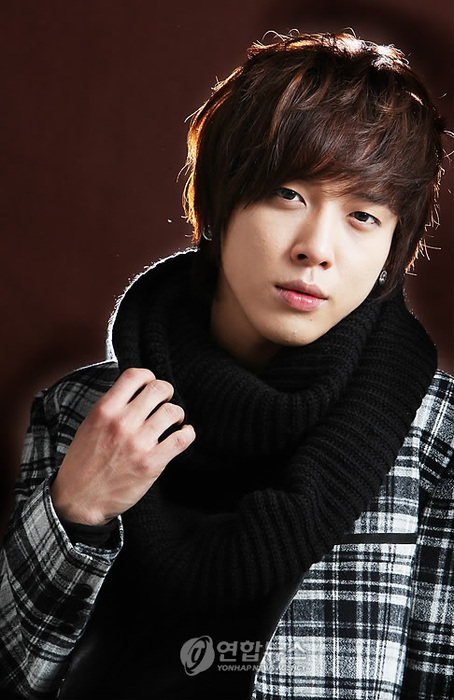 Jung tako min dan kim hyun joong dating