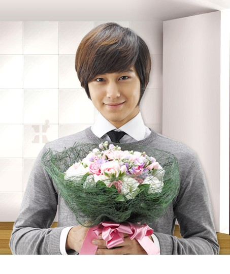 All About Kim Bum (Profile and Photo's Gallery)