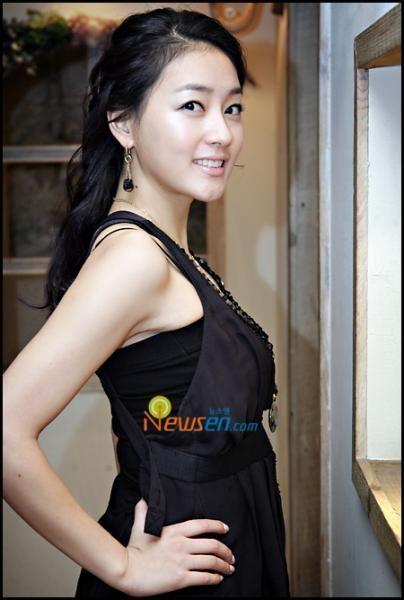 Park Jin Hee - Beautiful Photos