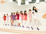 Girls Generation 15