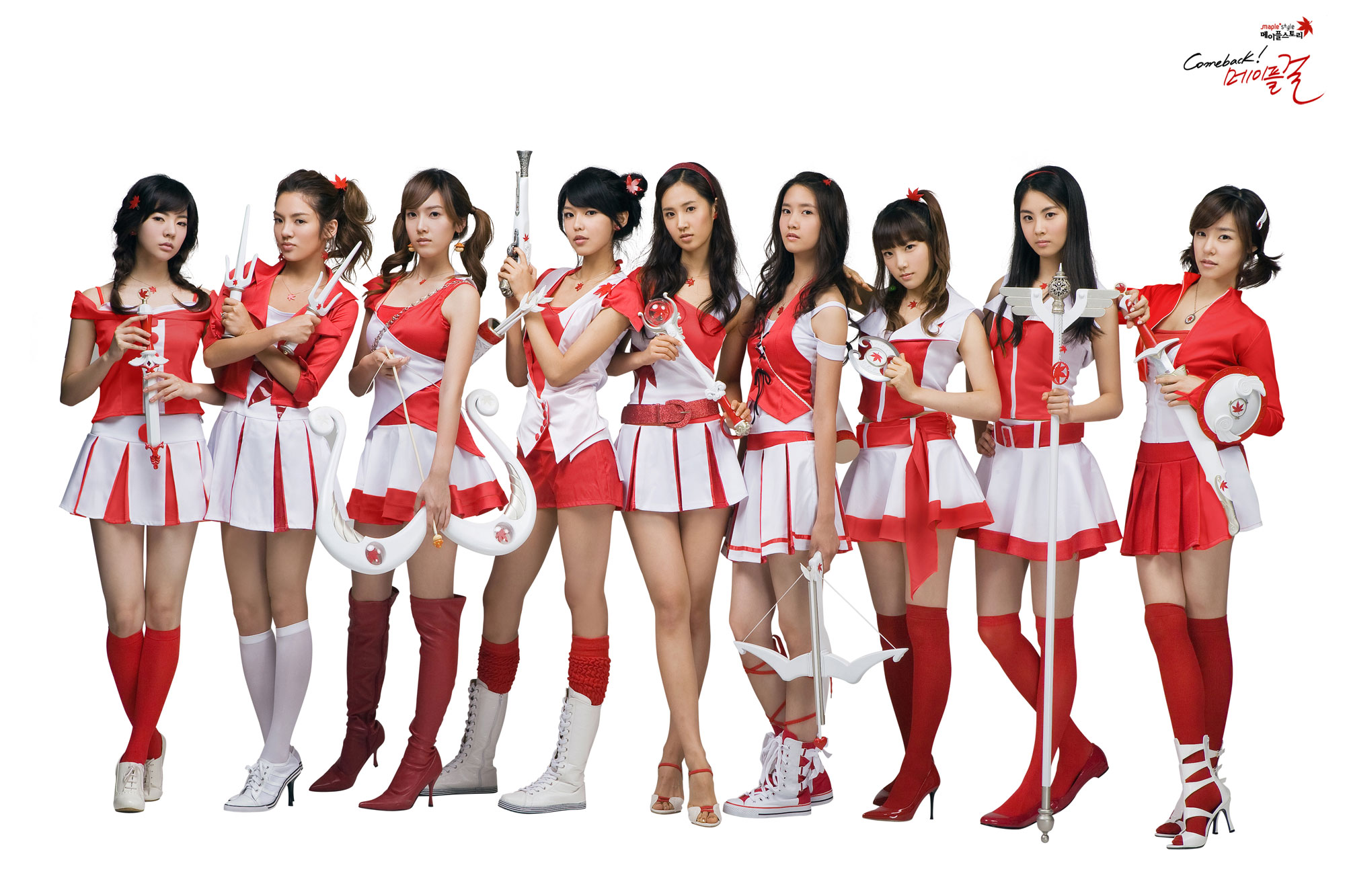 snsd girls generation - photo #20