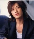 Jin Akanishi 6