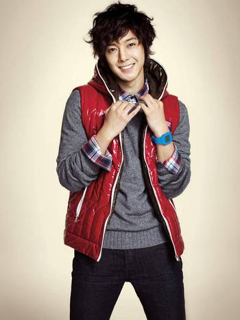 we like all about k-pop: kim hyun joong