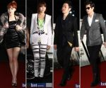 Melon Music Awards-2010