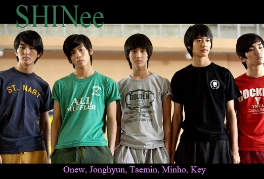 **GRUPO:--+Shinee+--** Shinee-7