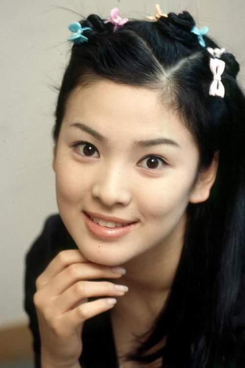 hye-kyo song фото