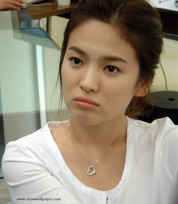 Song Hye Kyo - Photo Set