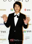 Soo Jong Ki-Host Melon Awards 2010