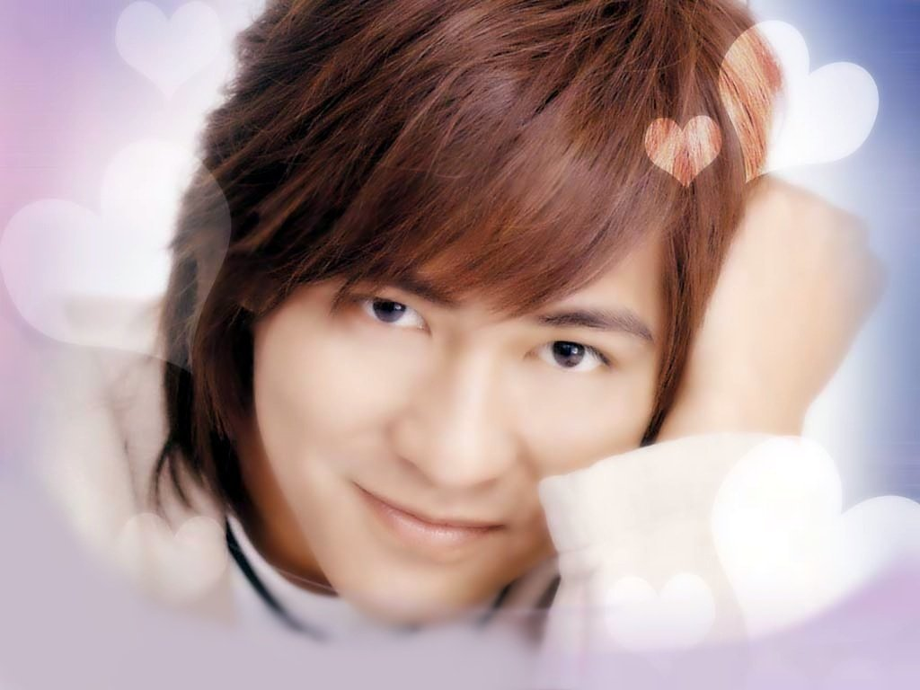 Vic Zhou - Beautiful HD Wallpapers