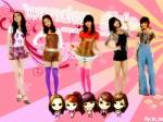 wonder girls 11