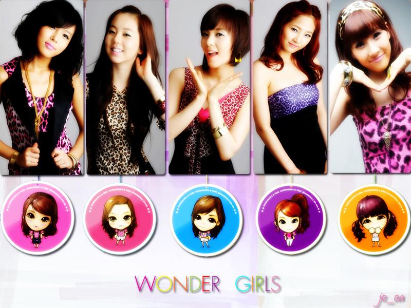 profile group name wonder girls origin seoul south korea genres pop k ...