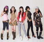 wonder girls 7