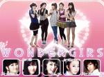 wonder girls 9