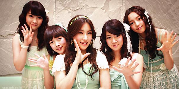 Kara Band Names Group Name Kara