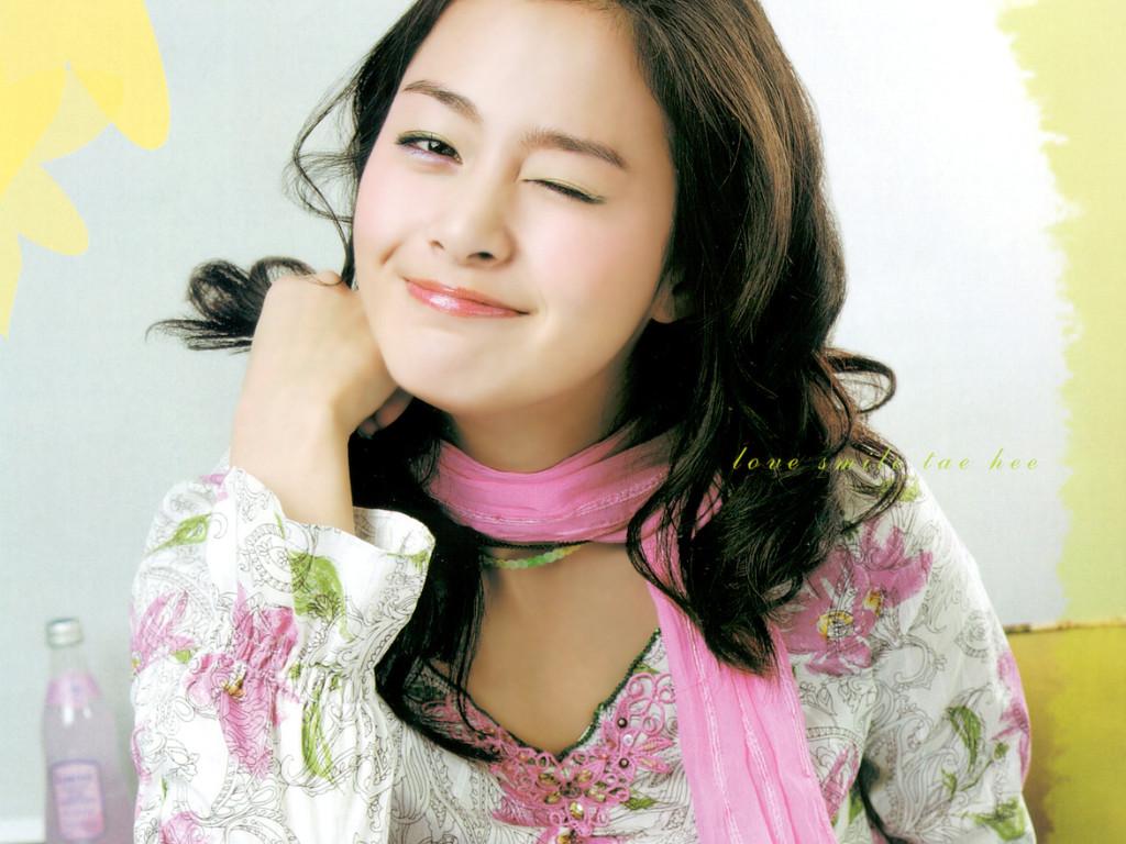 Kim Tae Hee Eastasialicious