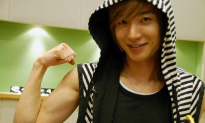 All About Leeteuk Super Junior Profile and Photo Gallery