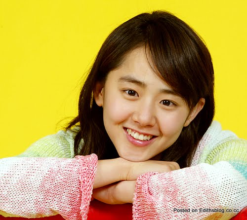 World Artist Moon Geun Young
