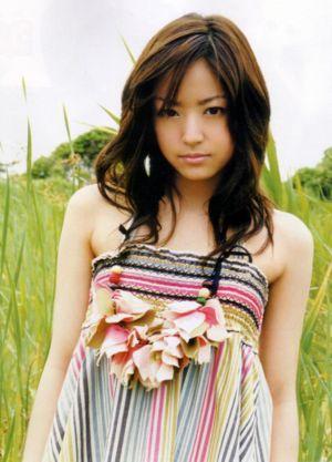 Mao Inoue Photo Gallery