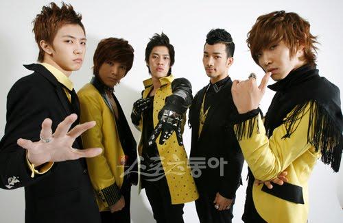 Algunos grupos del kpop!! Mblaq-9