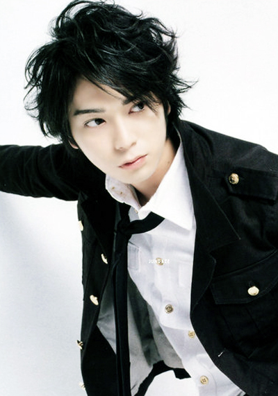 All About Jun Matsumoto Profile And Photo Gallery