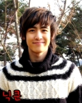 Nickhun 2PM - 19