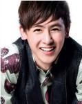 Nickhun 2PM - 2