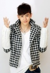 Nickhun 2PM - 27