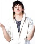 nickhun 2PM -6