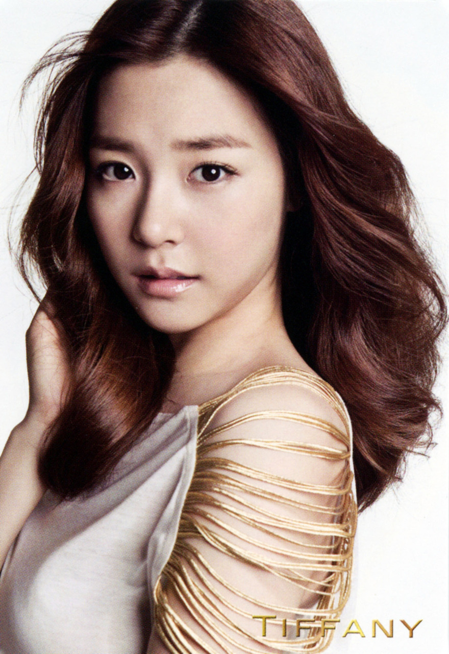 Tiffany SNSD - Picture