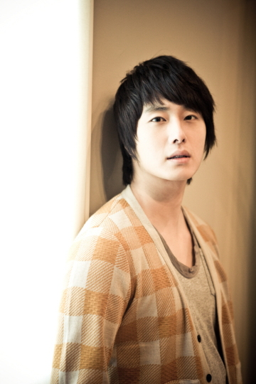Nothing Is Impossible Jung Il Woo Profil S