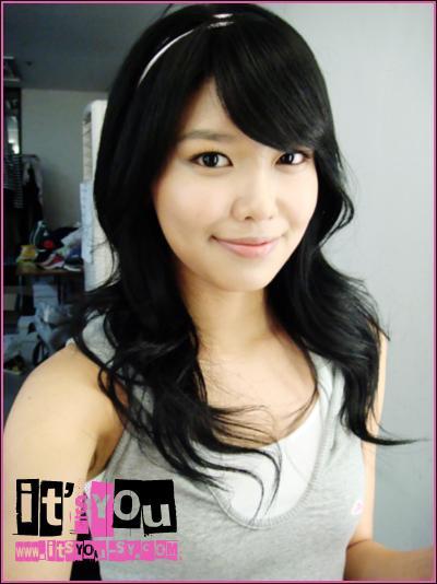 WAIFU THREAD. Soo-young-16