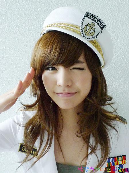 「♡」8 Años con Lee Soon Kyu (Sunny)「♡」 Sunny-snsd-23