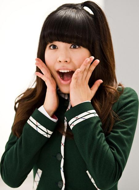 「♡」8 Años con Lee Soon Kyu (Sunny)「♡」 Sunny-snsd-8
